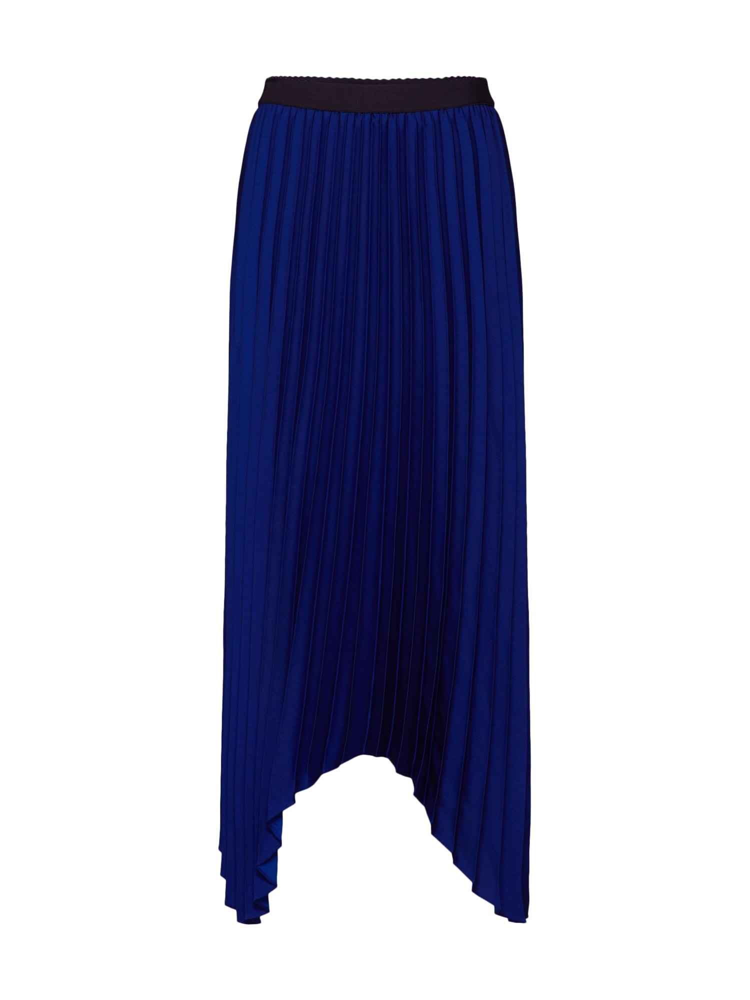 Sukně modrá LAUREL