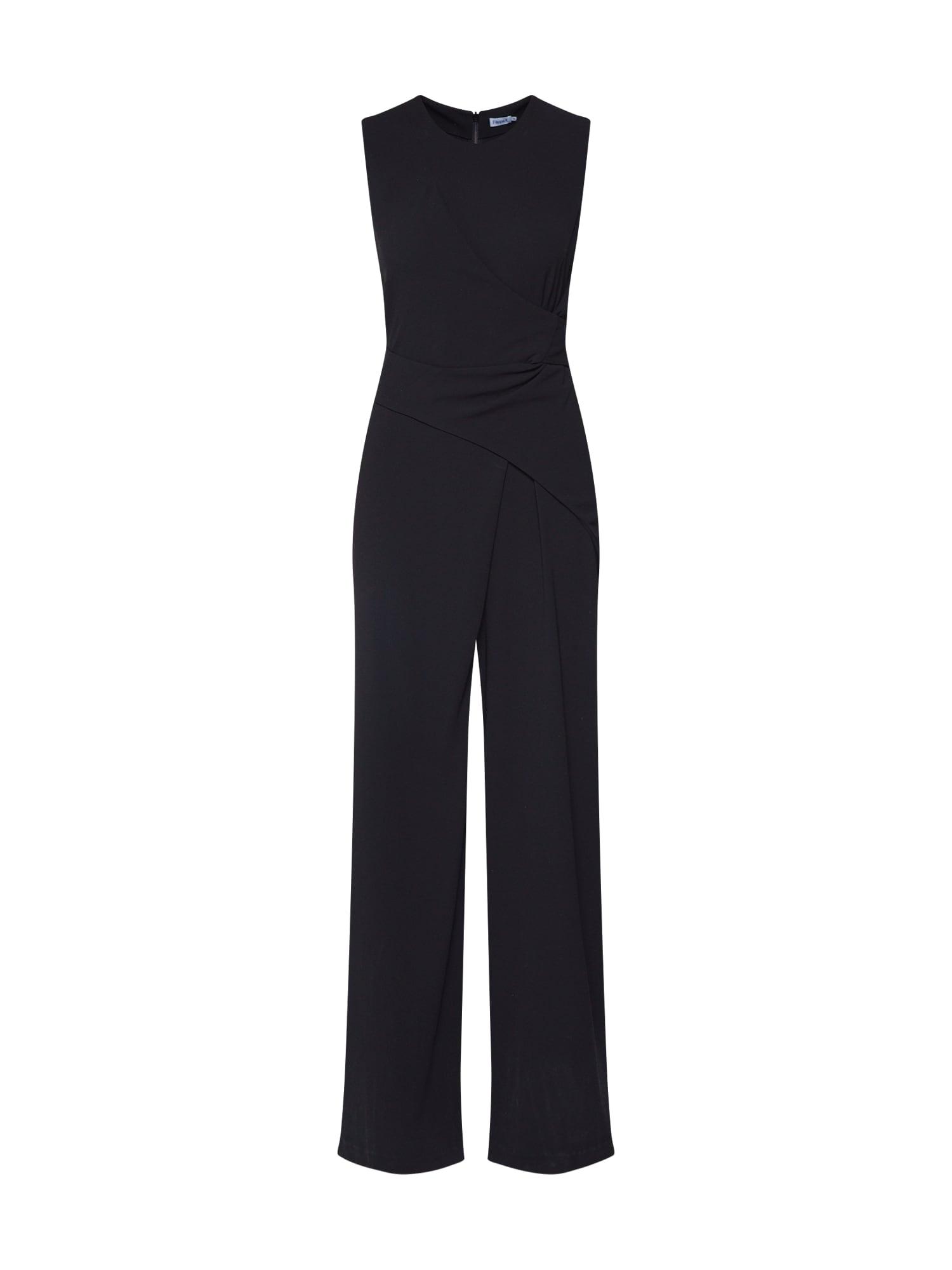 Filippa K Kombinezono tipo kostiumas 'Tie Waist' juoda