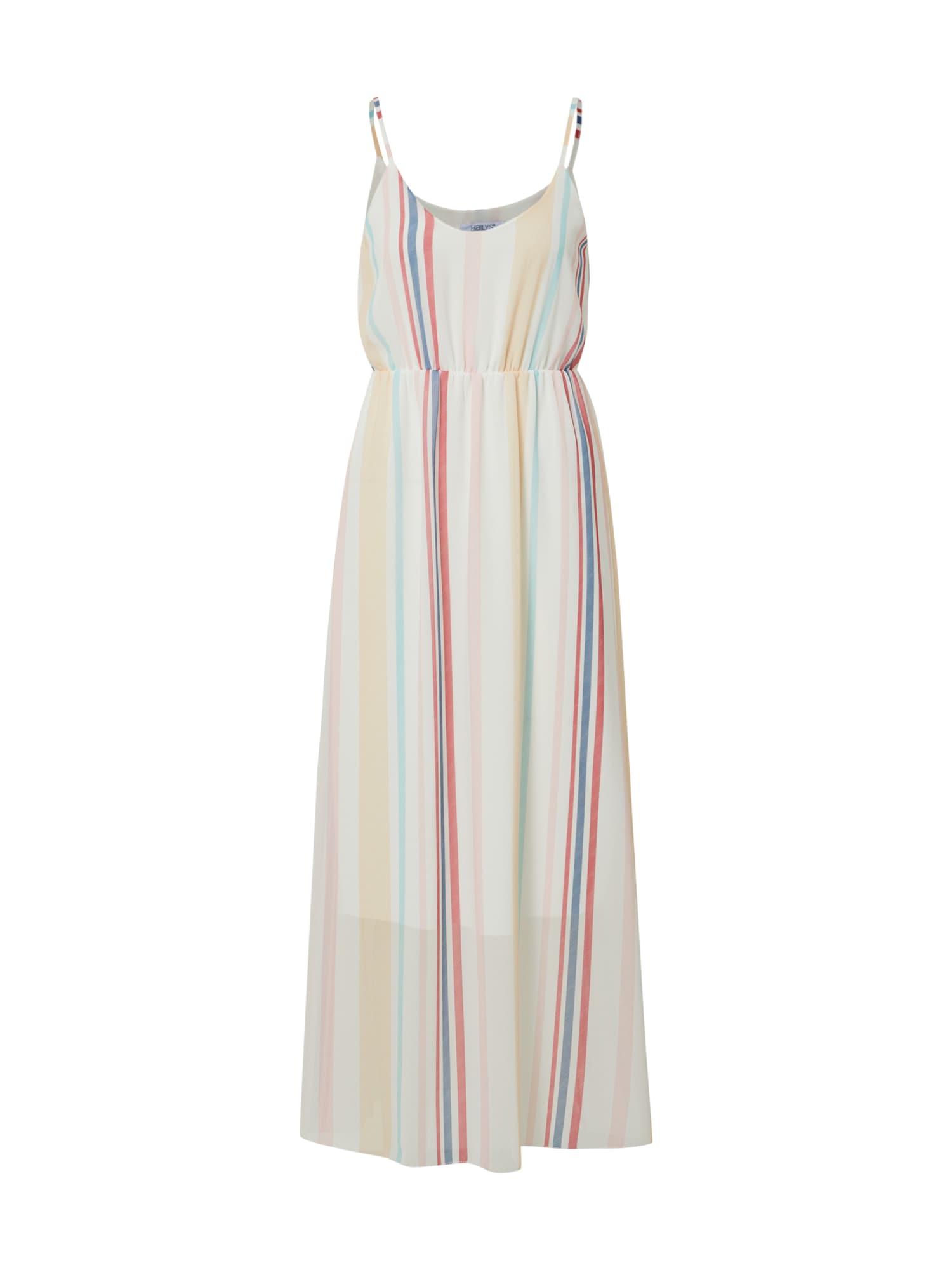 Hailys Vasarinė suknelė 'Sabrina' mišrios spalvos