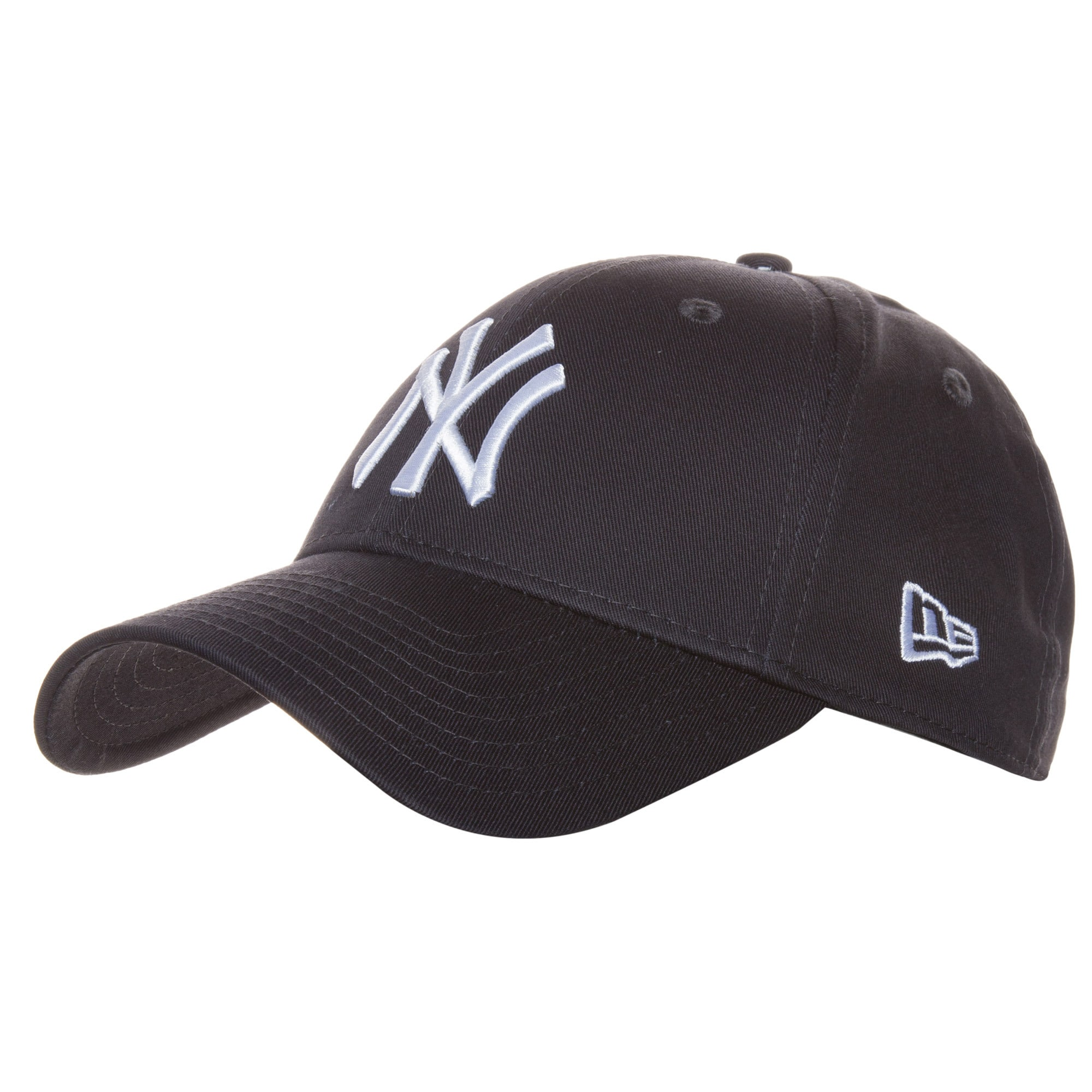 Kšiltovka 9Forty League Basic New York Yankees námořnická modř bílá NEW ERA