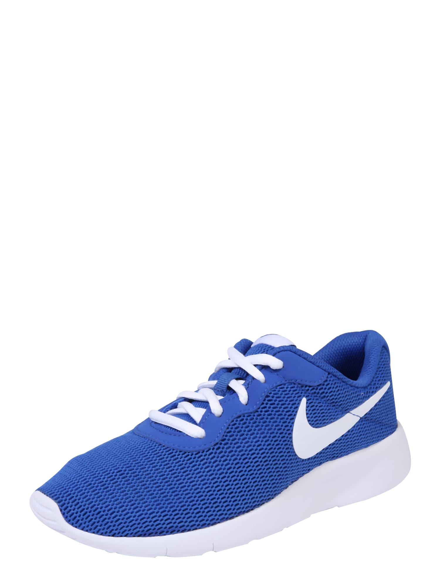 Jungen Nike Tanjun Schuhe DunkelGrauRotWeiß | Nike Schuhe