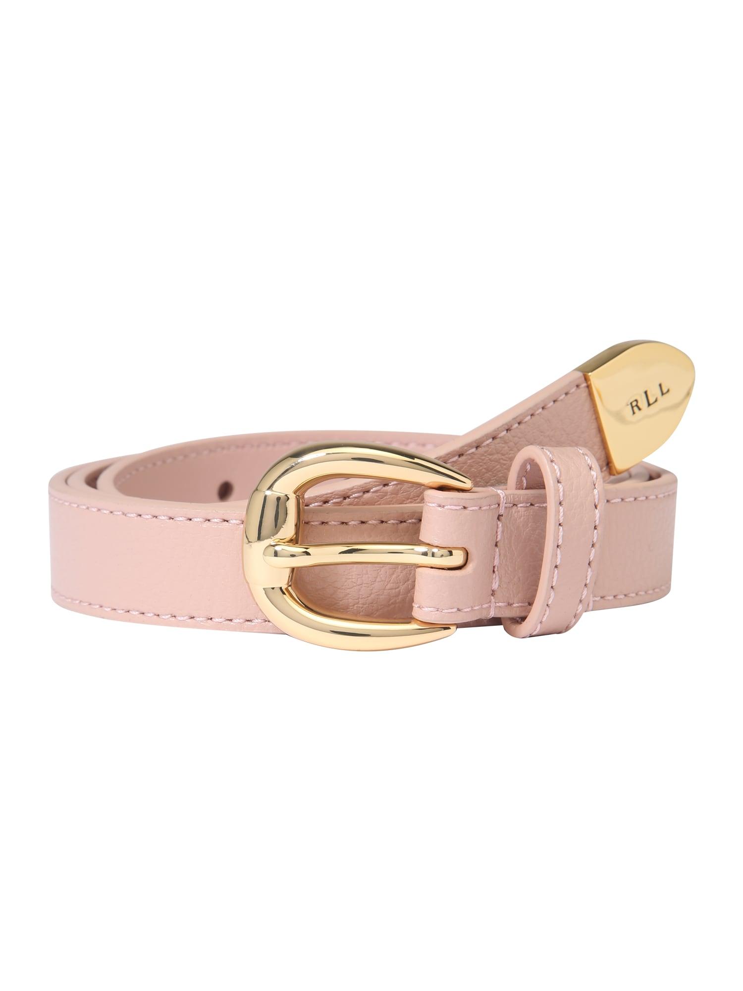 Lauren Ralph Lauren Curea  roz