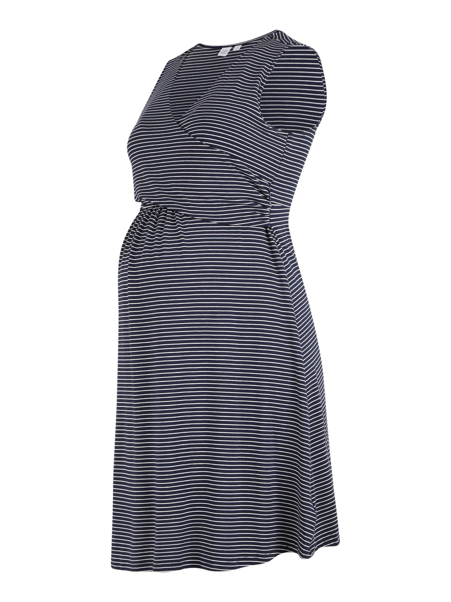 GAP Vasarinė suknelė tamsiai mėlyna