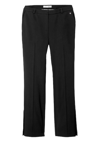 Hosen für Frauen - Bügelfaltenhose › Guido Maria Kretschmer › schwarz  - Onlineshop ABOUT YOU