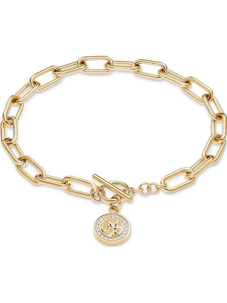 Armbaender - Armband › GMK Collection › gold weiß  - Onlineshop ABOUT YOU