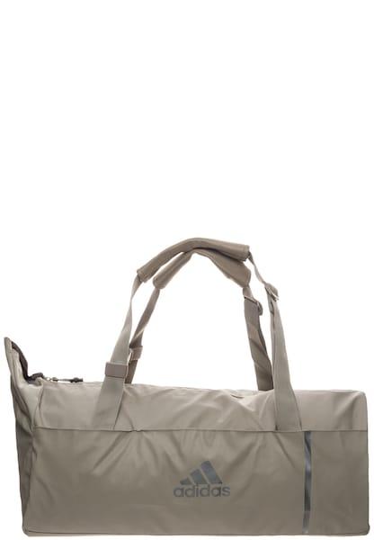 Sporttaschen für Frauen - ADIDAS PERFORMANCE Sporttasche 'Convertible Duffel' grau  - Onlineshop ABOUT YOU