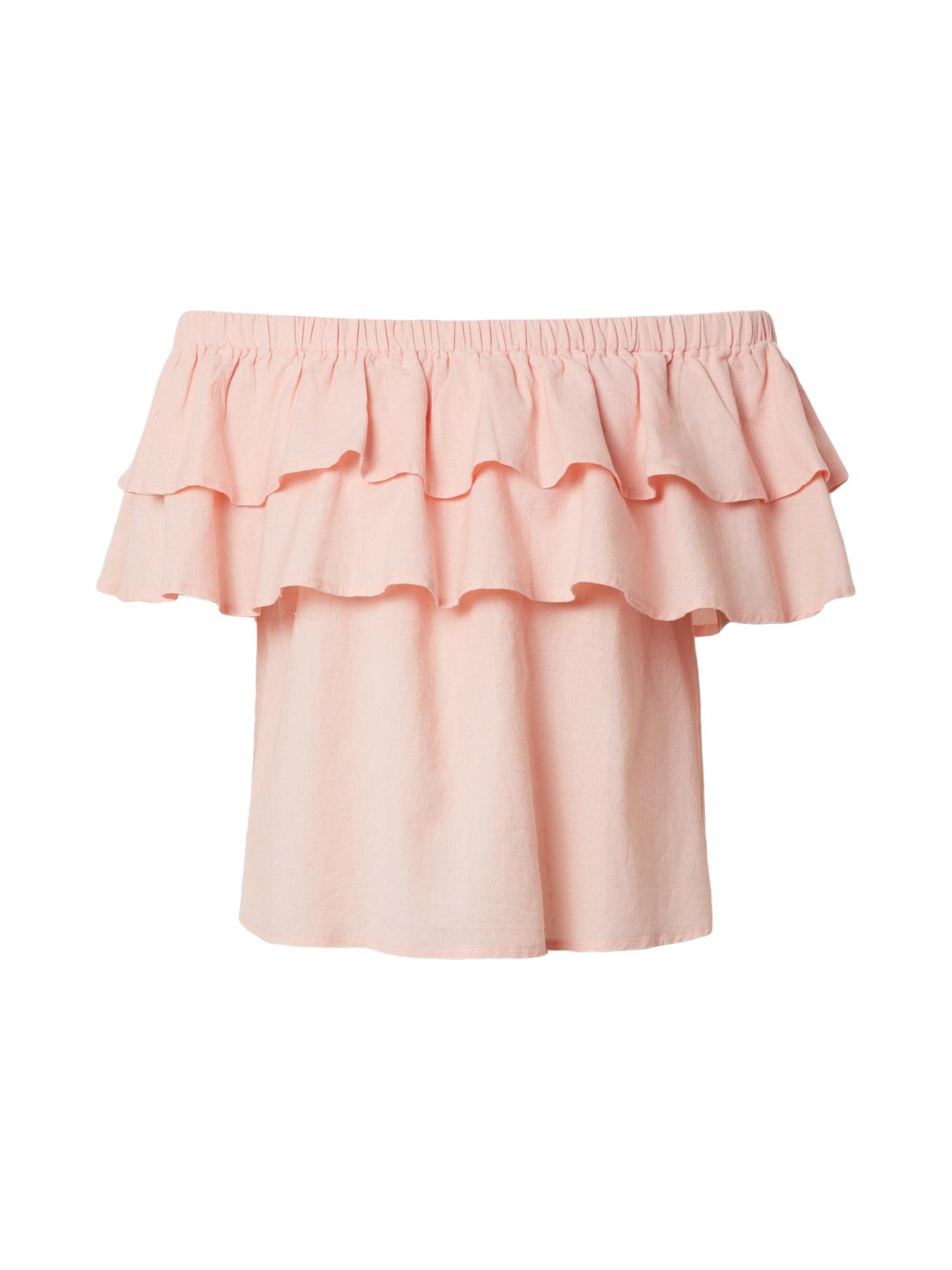Dorothy Perkins Blúzka  rosé