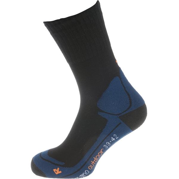 Socken für Frauen - Trekkingsocken › Camano › blau  - Onlineshop ABOUT YOU