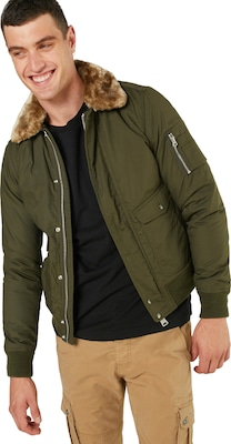 Schott NYC Winterjacke 'Air'