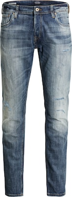 JACK & JONES Slim Fit Jeans 'JJIGLENN JJORIGINAL GE 988 NOOS'