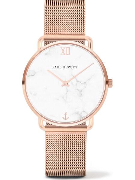 Uhren für Frauen - Paul Hewitt Uhr 'Miss Ocean Line' rosegold  - Onlineshop ABOUT YOU