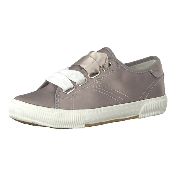 Sneakers für Frauen - TAMARIS Sneakers silber  - Onlineshop ABOUT YOU
