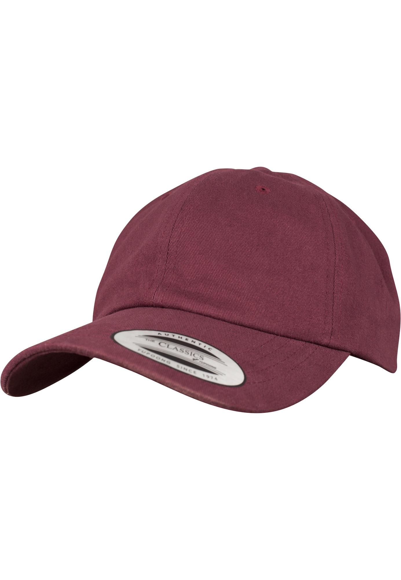 Flexfit Kepurė skaisti avietinė ar rubino spalva