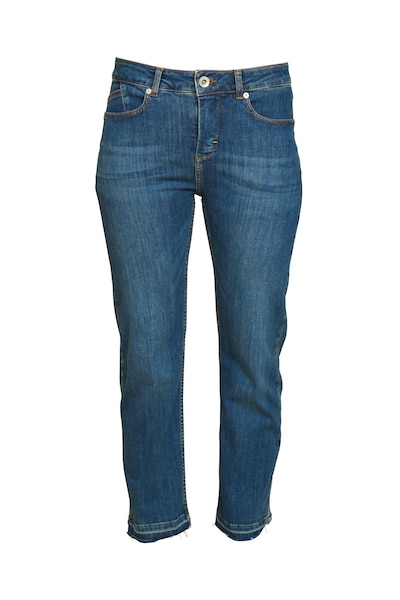 Hosen - Jeanshose 'MOON' › ECHTE › blau  - Onlineshop ABOUT YOU