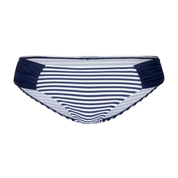 Bademode - Bikini Hose › Sassa › weiß navy  - Onlineshop ABOUT YOU