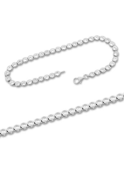 Armbaender für Frauen - Armband › FIRETTI › silber  - Onlineshop ABOUT YOU