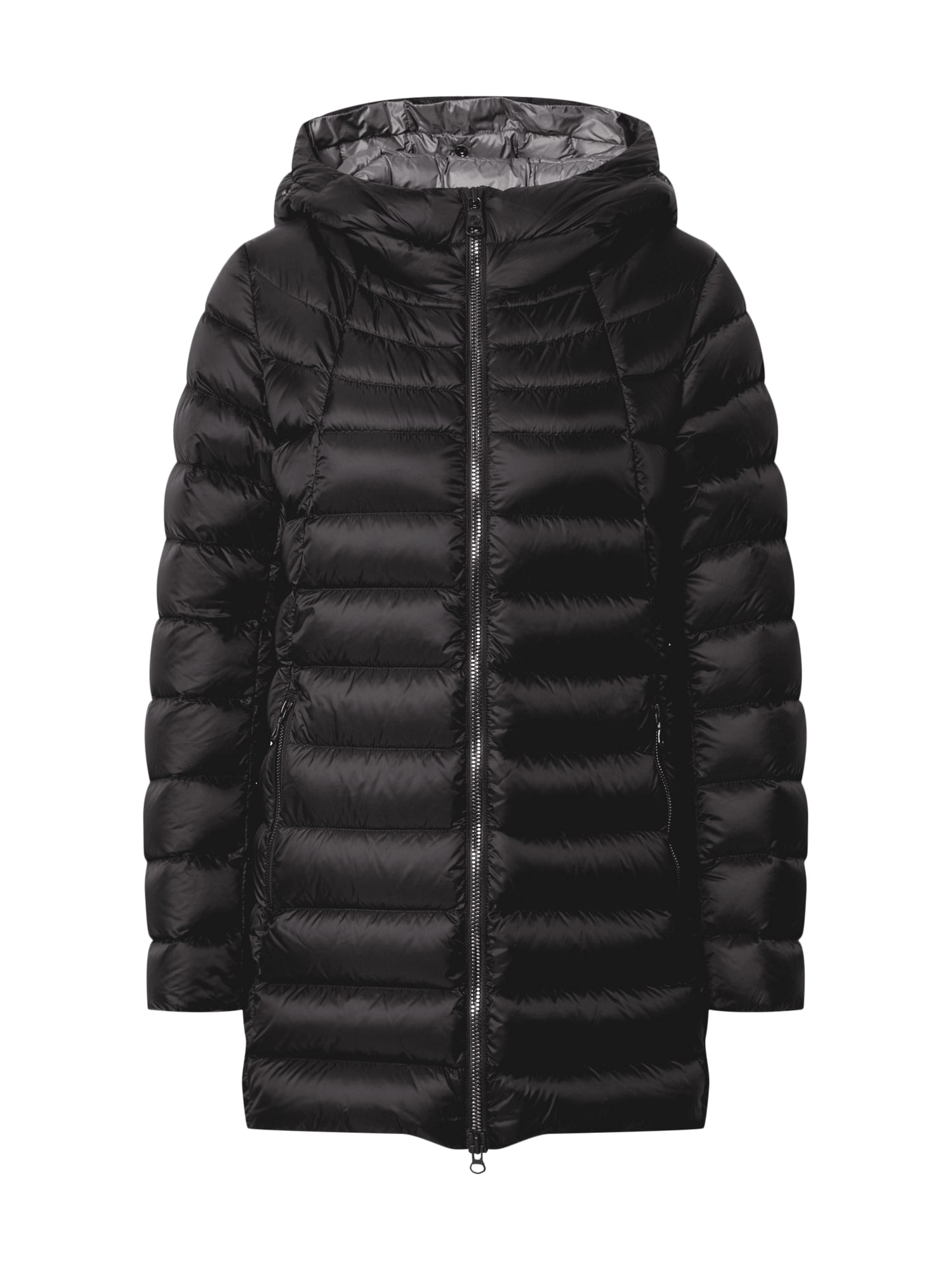 Colmar Žieminis paltas juoda