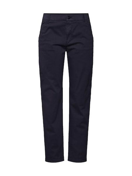 Hosen für Frauen - BOSS Hose 'Sachini1 D' blau  - Onlineshop ABOUT YOU