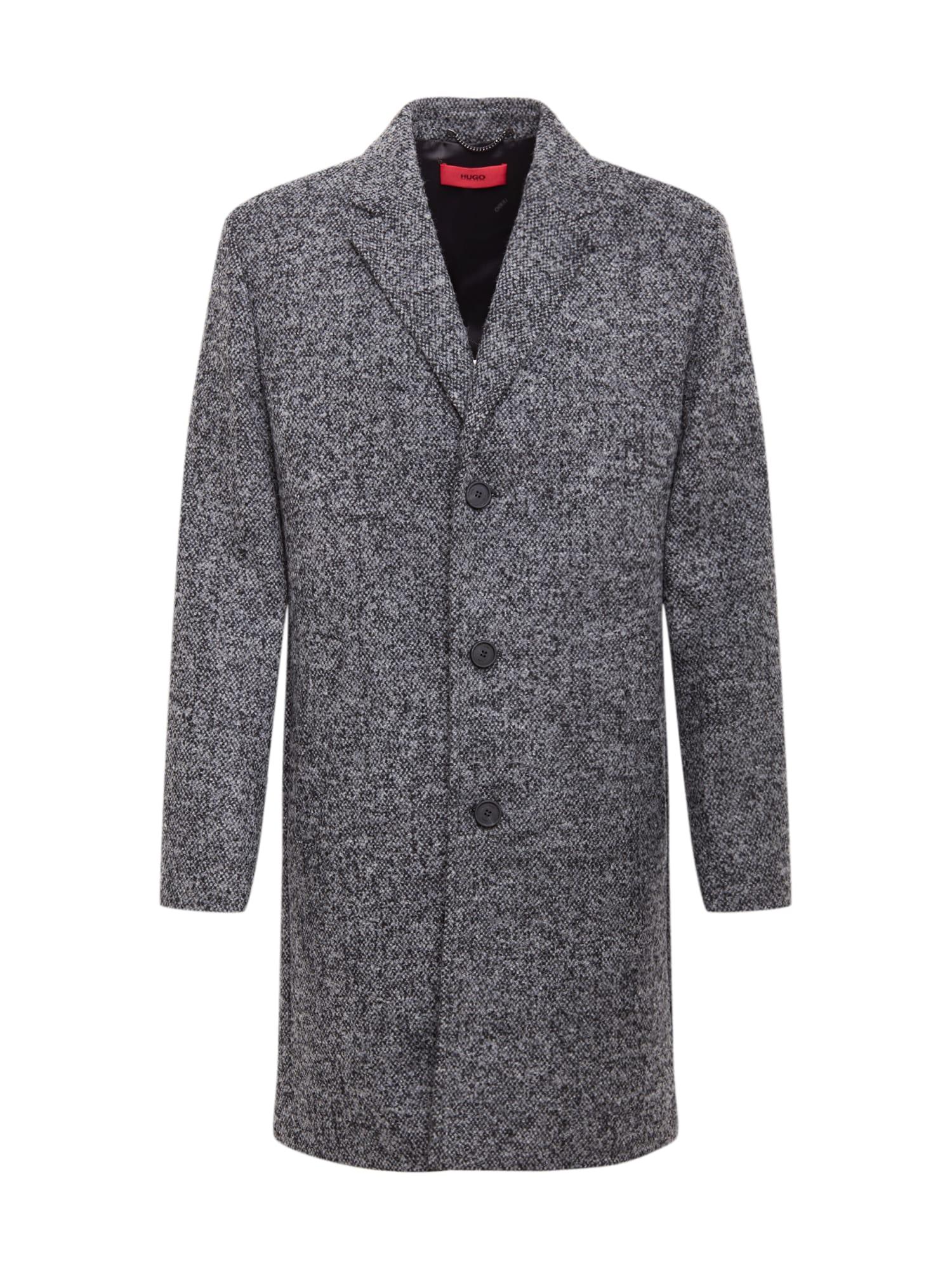 HUGO Rudeninis-žieminis paltas 'Malte1941 10220255 01' juoda