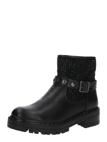 Stiefel für Frauen - H.I.S Stiefelette schwarz  - Onlineshop ABOUT YOU