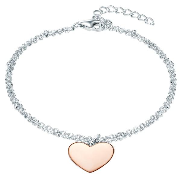 Armbaender - Silberarmband › Rafaela Donata › pastellpink silber  - Onlineshop ABOUT YOU