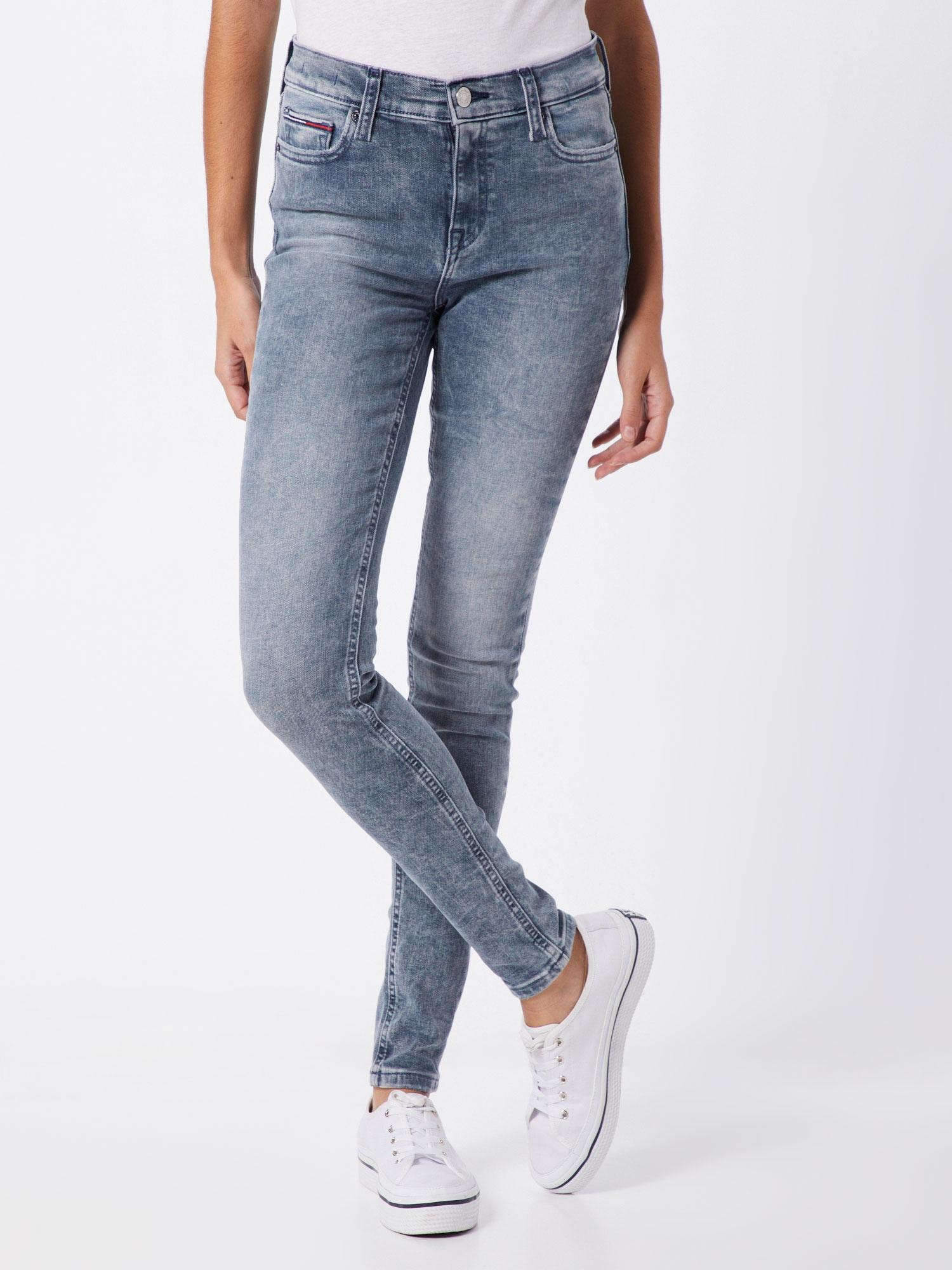 Tommy Jeans Jeans 'Nora'  blå denim