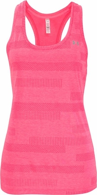 UNDER ARMOUR Tanktop 'THREADBORNE TRAIN TANK JAC'
