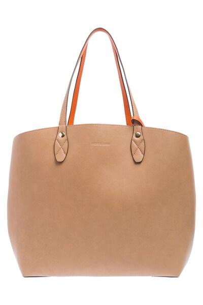 Shopper für Frauen - MORE MORE Shopper karamell orange  - Onlineshop ABOUT YOU