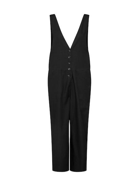 Hosen - Jumpsuit 'Silka' › EDITED › schwarz  - Onlineshop ABOUT YOU