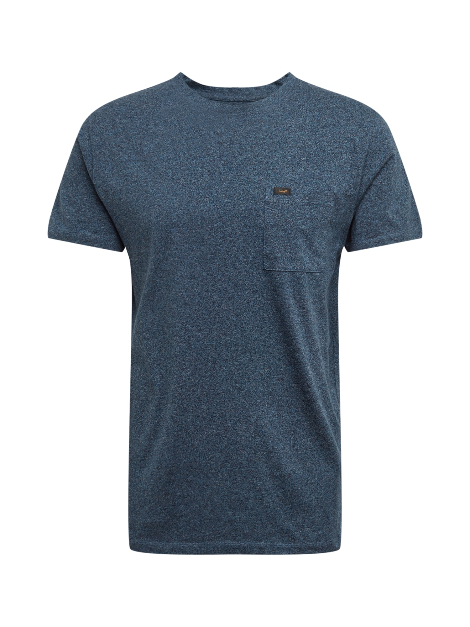 Tričko ULTIMATE Pocket modrá Lee