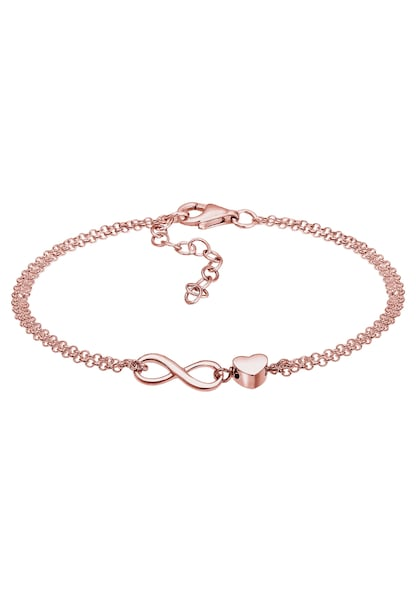Armbaender - Armband › ELLI › rosegold  - Onlineshop ABOUT YOU