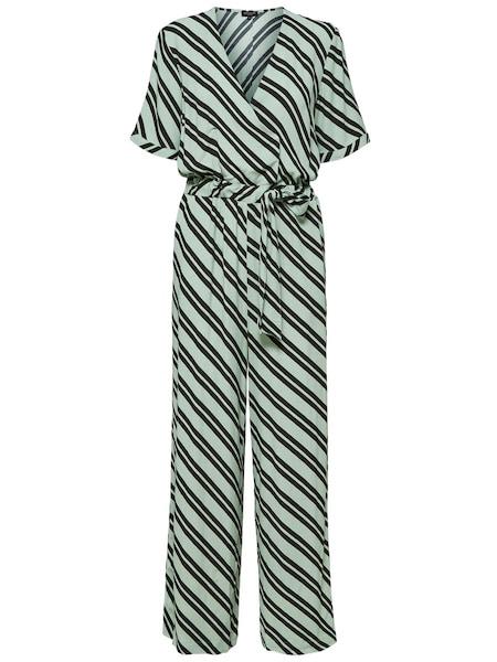 Hosen - Jumpsuit › Selected Femme › grün  - Onlineshop ABOUT YOU
