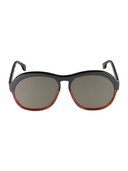 Sonnenbrillen - Sonnenbrille 'BURNOUT' › Le Specs › schwarz  - Onlineshop ABOUT YOU