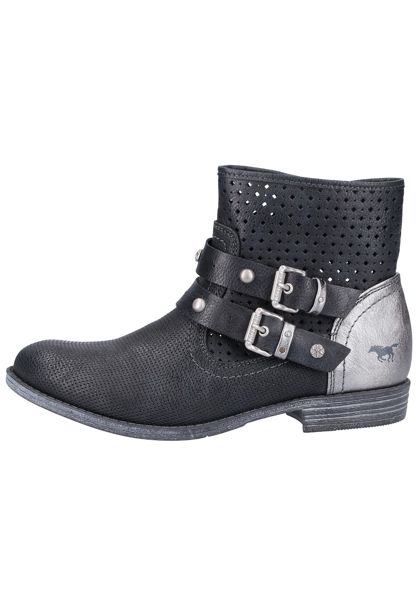 mustang - Stiefelette