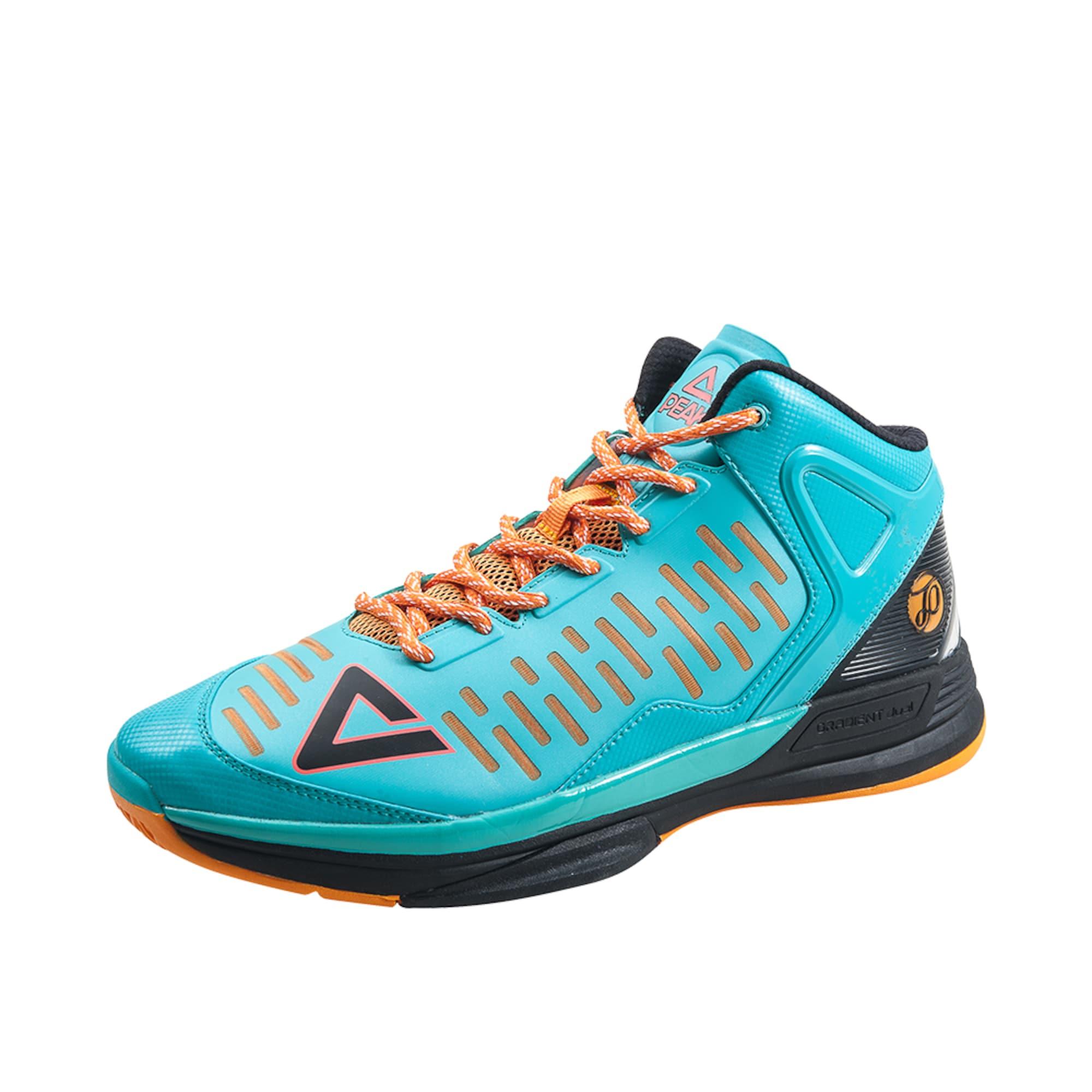 Basketballschuh TP9 II Tony Parker | Schuhe > Sportschuhe > Basketballschuhe | Peak