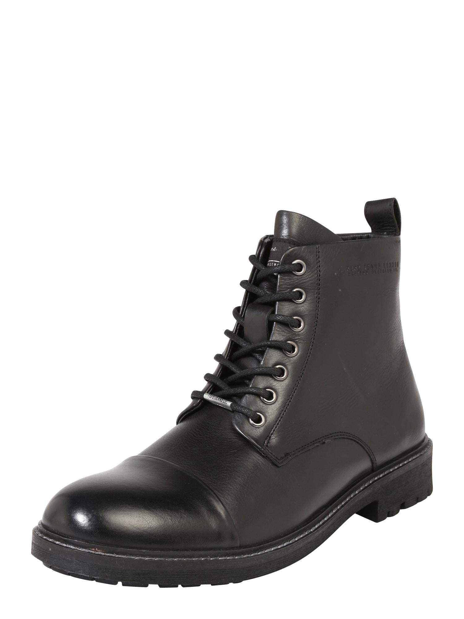 Pepe Jeans Auliniai batai su raišteliais