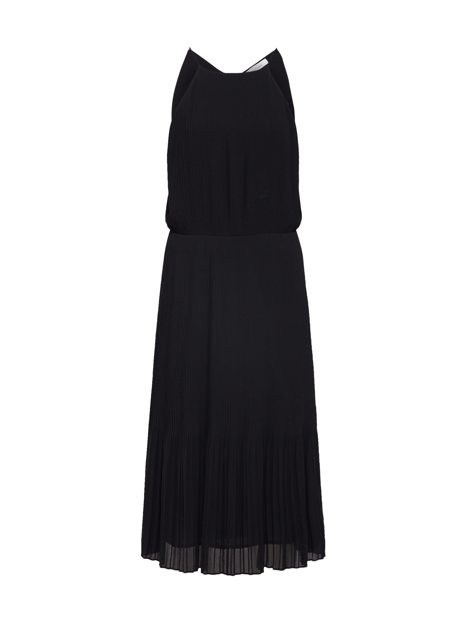 Samsoe Samsoe Kokteilové šaty 'Millow'  čierna