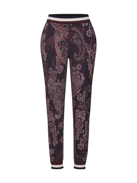 Hosen für Frauen - Hose 'monacr pants' › Cream › beige khaki schwarz  - Onlineshop ABOUT YOU