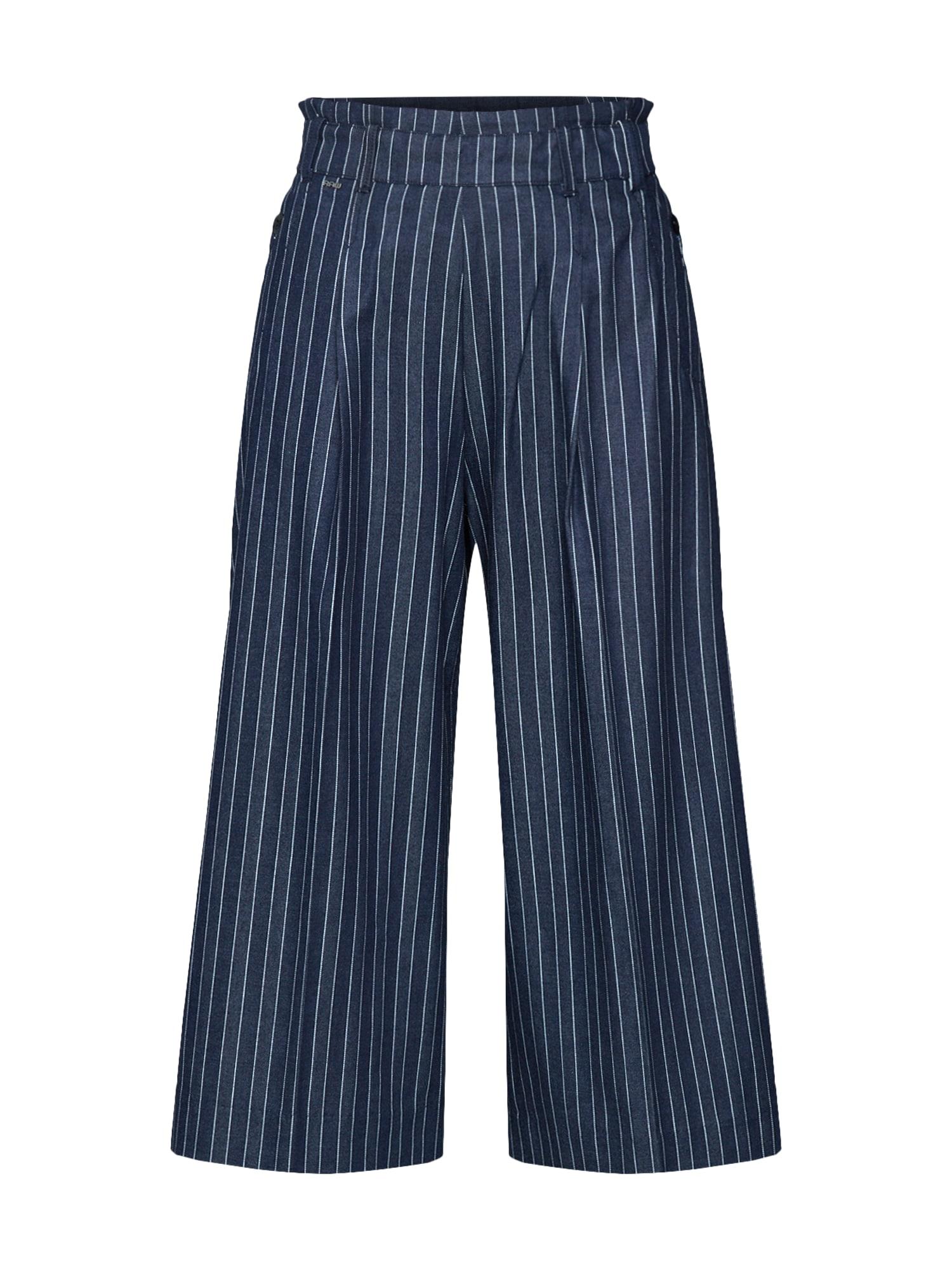 G-Star RAW Džinsai 'Ramin' tamsiai (džinso) mėlyna / šviesiai mėlyna