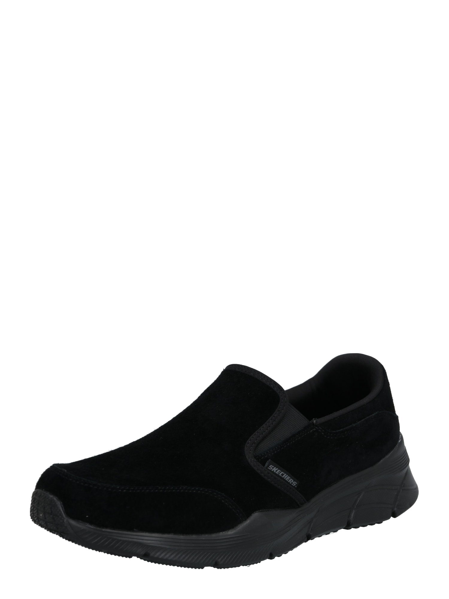 SKECHERS Slip-on obuv 'EQUALIZER 4.0'  čierna