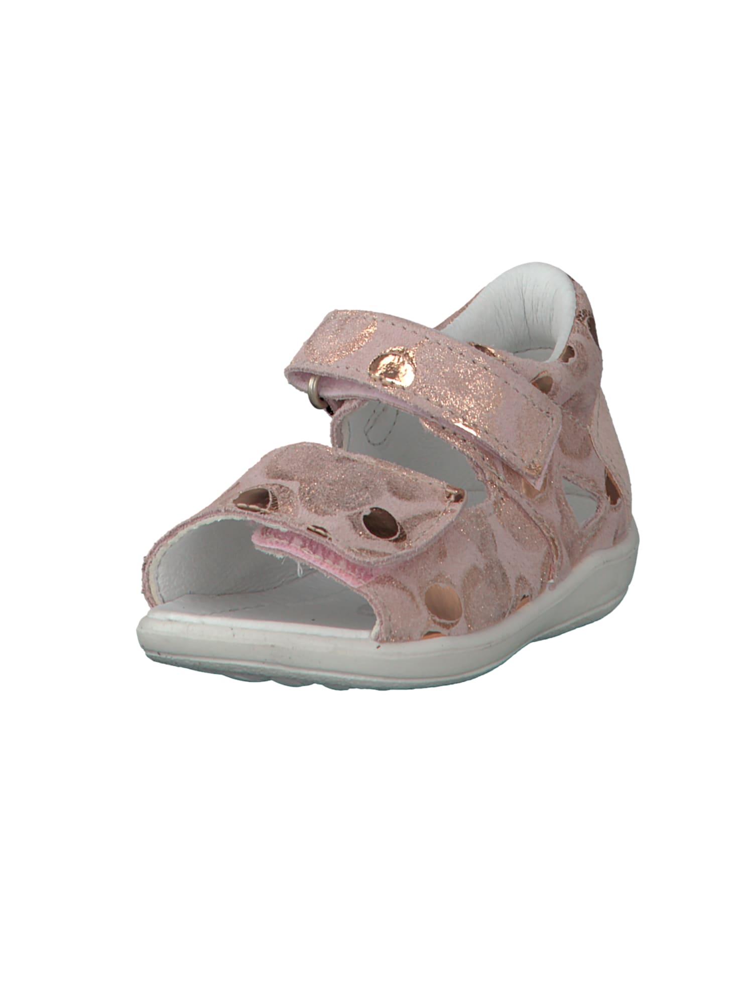 Sandály Taya zlatá růže Pepino