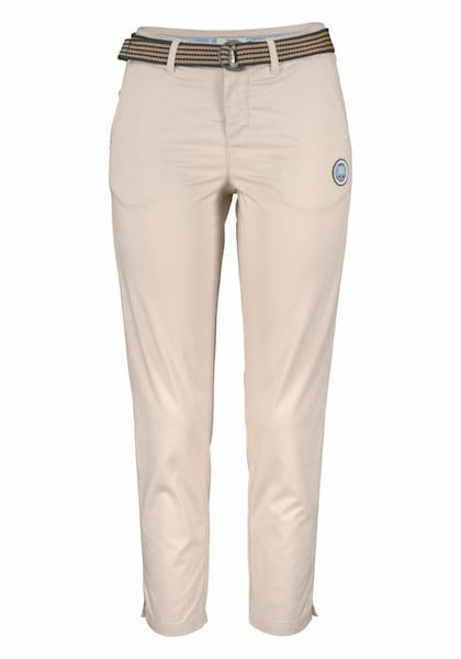 Hosen - Polo Team 7 8 Hose › Tom Tailor Polo Team › beige  - Onlineshop ABOUT YOU