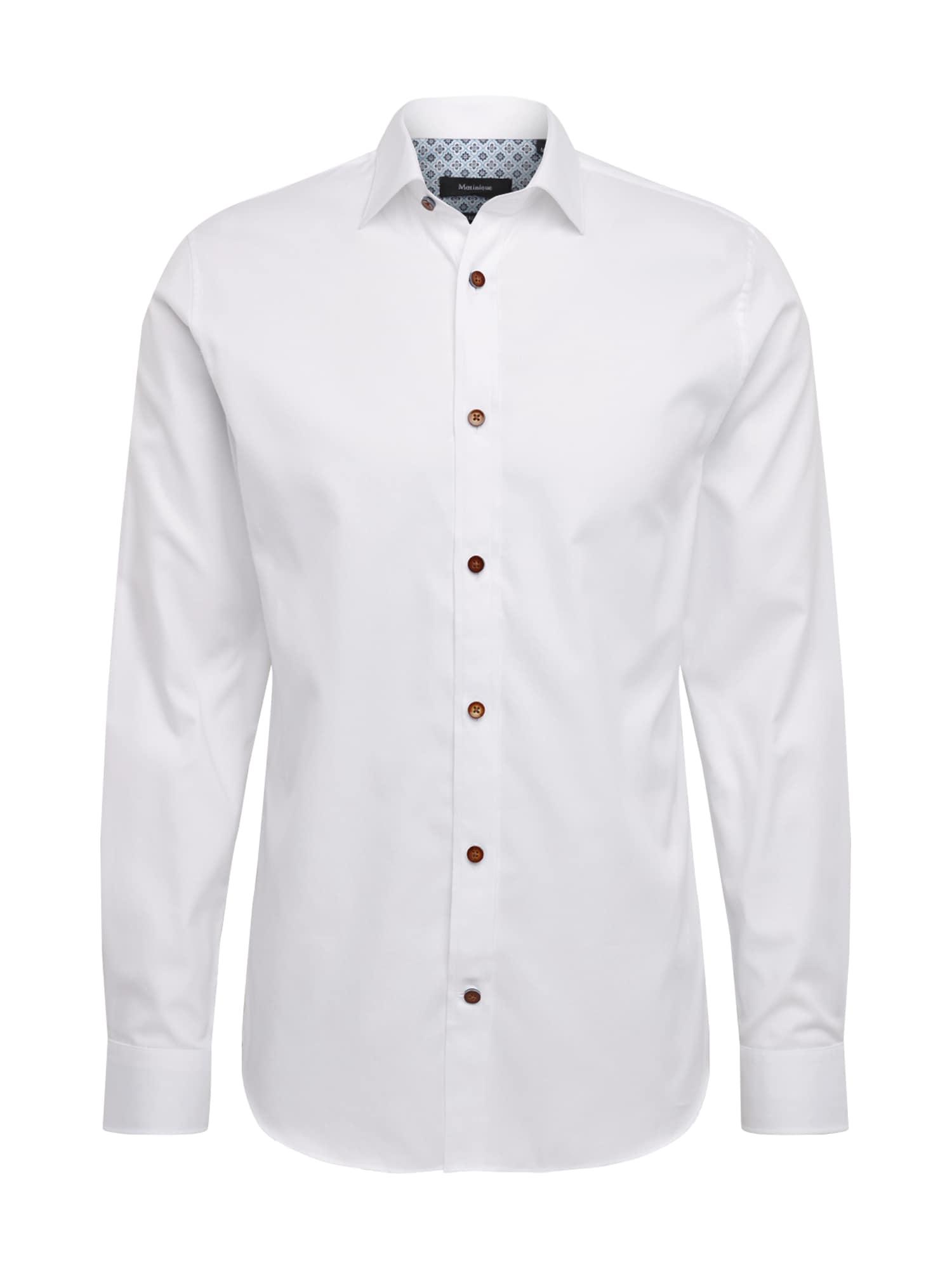 Matinique Dalykinio stiliaus marškiniai
