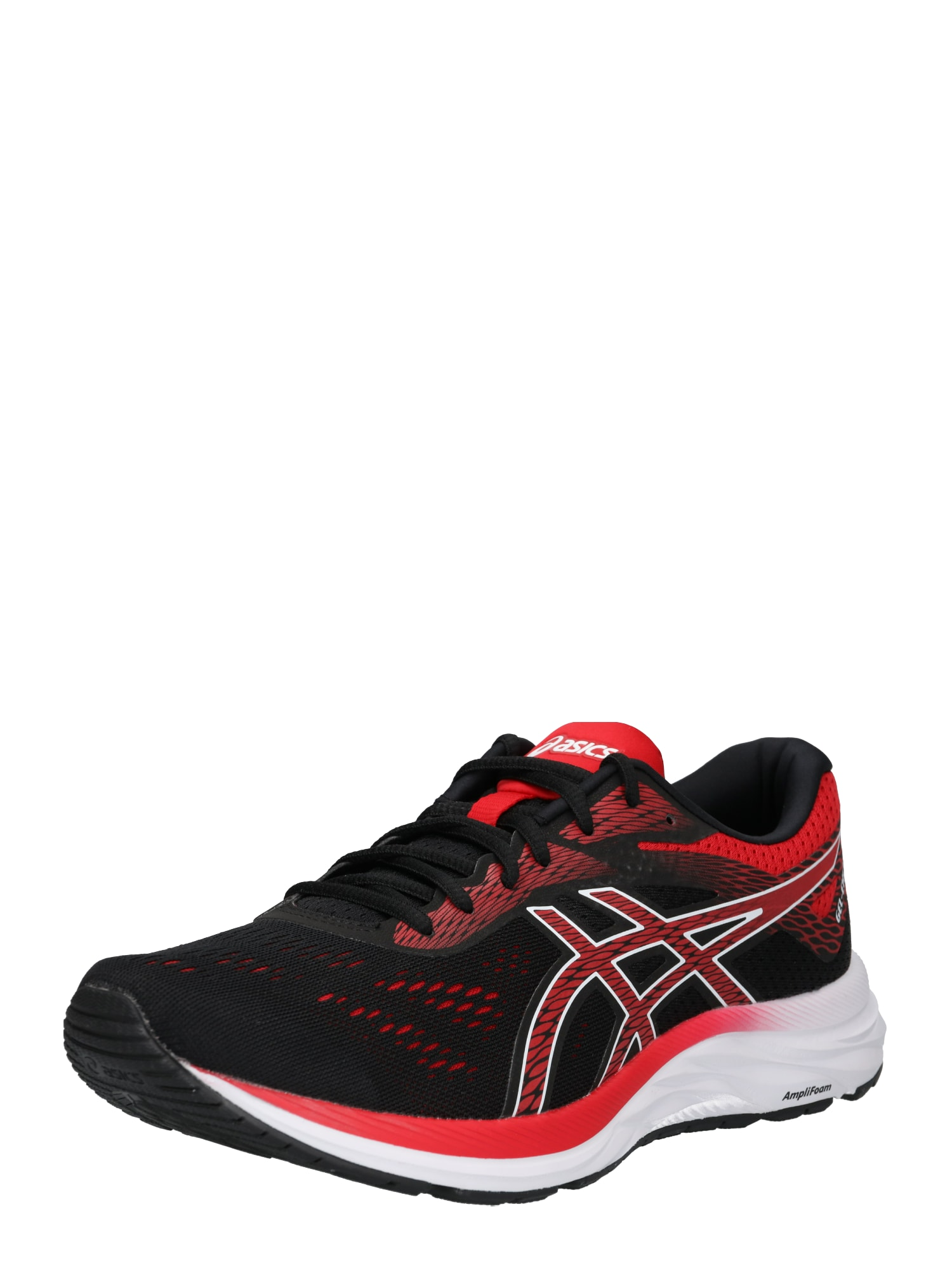Běžecká obuv GEL-EXCITE 6 červená černá bílá ASICS