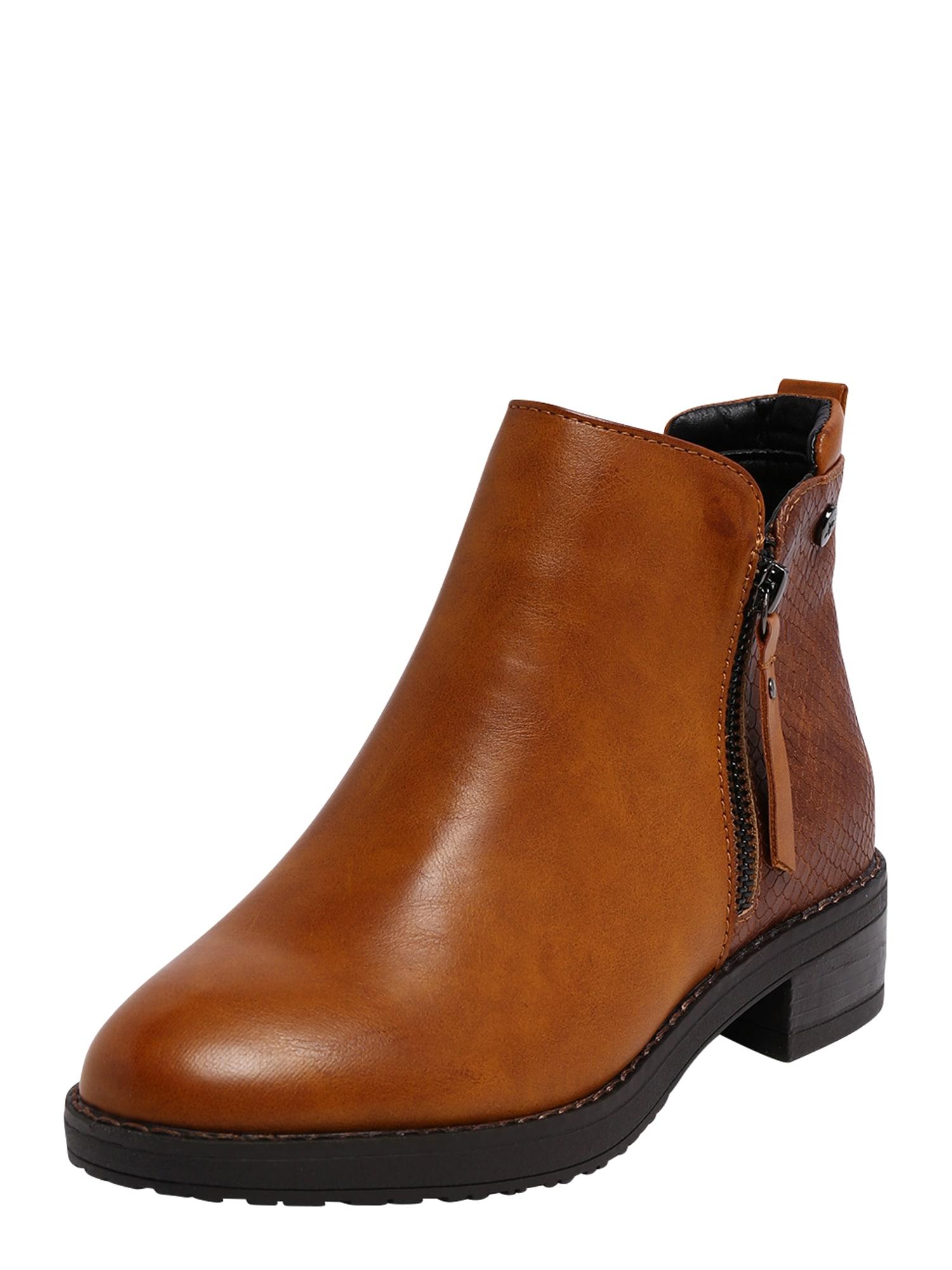Xti Kulkšnis dengiantys batai ruda