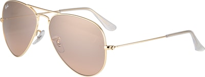 Ray-Ban Zonnebril 'Aviator'