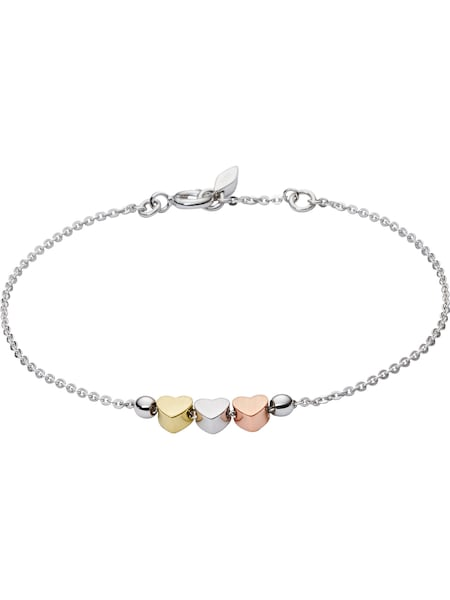Armbaender für Frauen - FOSSIL Armband gold rosegold silber  - Onlineshop ABOUT YOU