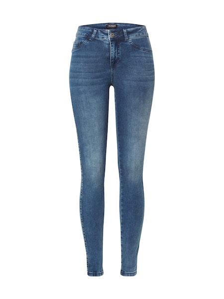 Hosen - Jeans 'Leia Denim Jeggings Forever Irresistible' › Soaked in Luxury › blue denim  - Onlineshop ABOUT YOU