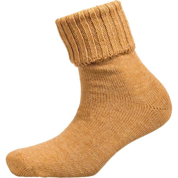 Socken für Frauen - Socken › Camano › gold  - Onlineshop ABOUT YOU