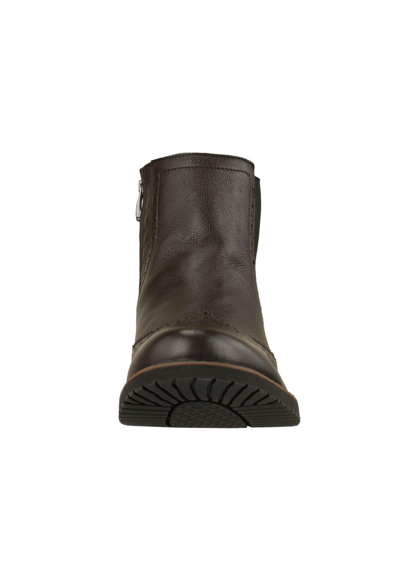 Chelsea boots 'Filippo' Lui by tessamino